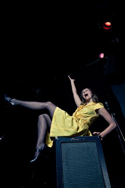 Speakerdance