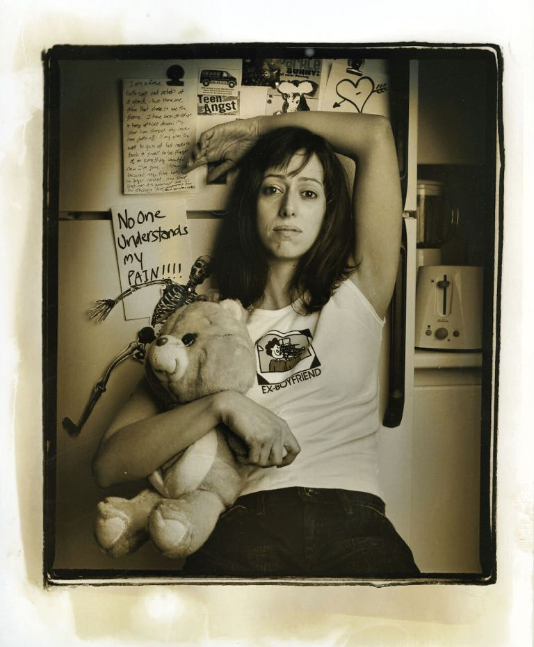 This was the last/only photo the Georgia Straight took of me, for an article sometime in 2005/6/7 when I was relevant to them. Do I look sad enough? Photo by Alex Waterhouse-Hayward.