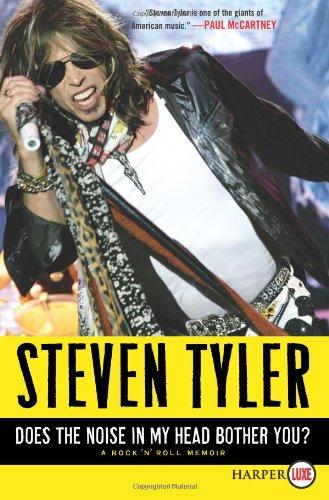 StevenTylerBook