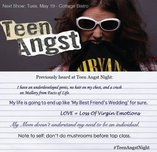 TeenAngstQuotes